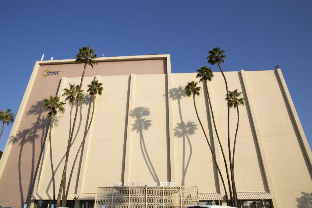 San Bernardino County Public Defender Administrative Office