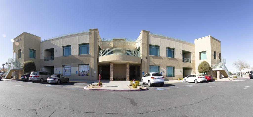 San Bernardino Public Defender, Cajon Street, Victorville