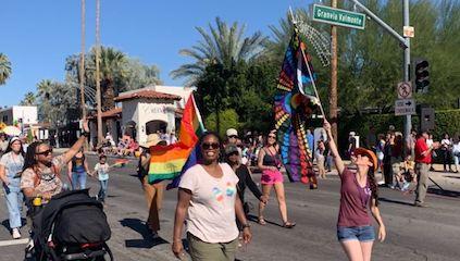 Palm Springs Pride 2019